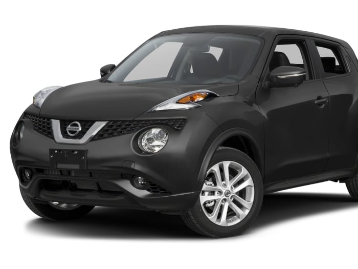 2016 nissan juke sl 4dr all wheel drive specs and prices. Black Bedroom Furniture Sets. Home Design Ideas