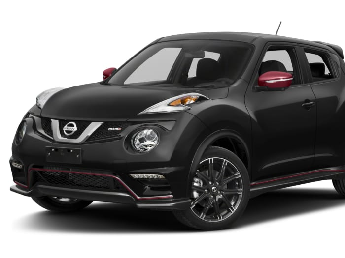 2017 nissan juke nismo rs 4dr all wheel drive specs and prices. Black Bedroom Furniture Sets. Home Design Ideas