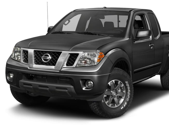 2015 nissan frontier pro 4x 4x4 king cab 6 ft box 125 9 in wb information. Black Bedroom Furniture Sets. Home Design Ideas