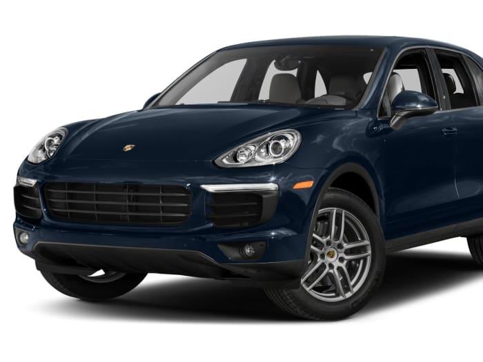 2015 Porsche Cayenne Diesel 4dr All Wheel Drive Specs And Prices