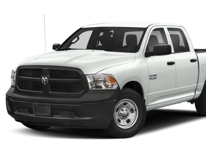 2015 ram 1500 tradesman express 4x2 crew cab 140 in wb specs and prices. Black Bedroom Furniture Sets. Home Design Ideas