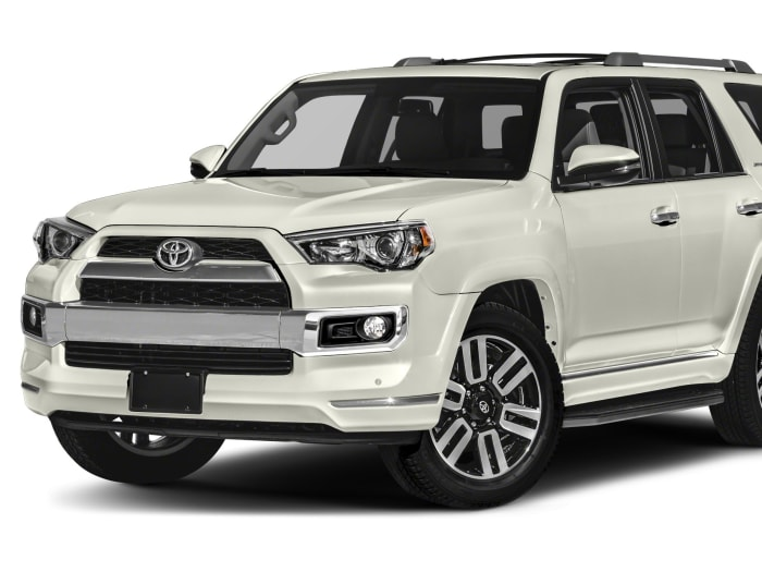 2017 toyota 4runner limited 4dr 4x4 pricing and options. Black Bedroom Furniture Sets. Home Design Ideas