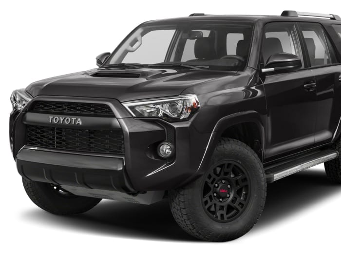 2017 toyota 4runner trd pro 4dr 4x4 pricing and options. Black Bedroom Furniture Sets. Home Design Ideas