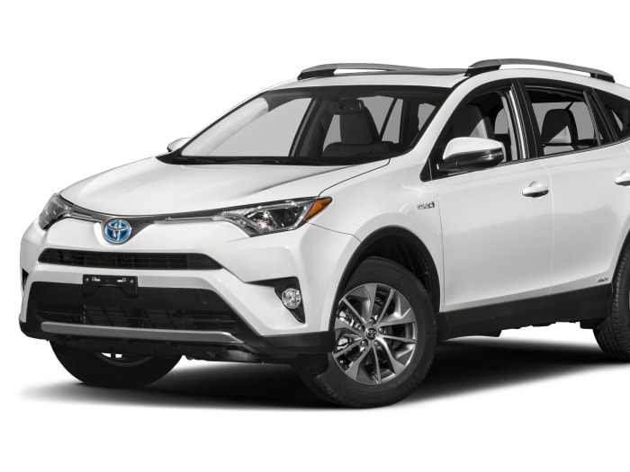 2018 toyota rav4 hybrid specs and prices. Black Bedroom Furniture Sets. Home Design Ideas