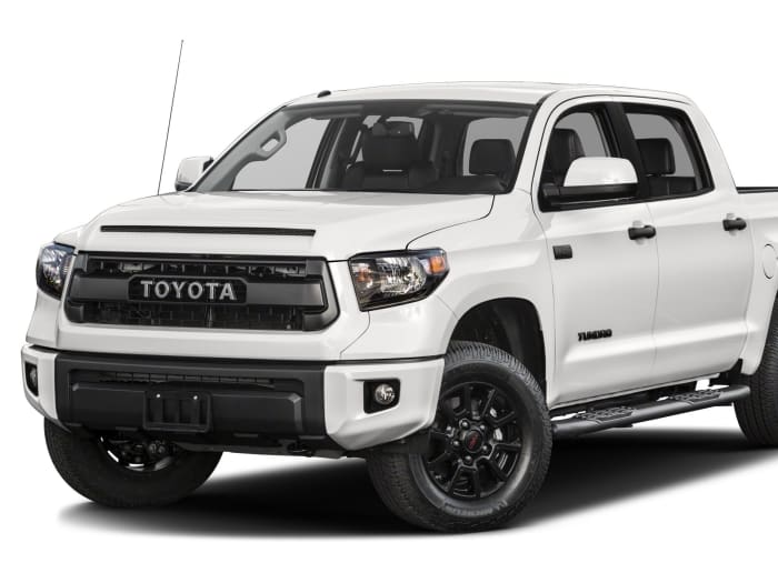 2017 toyota tundra trd pro 5 7l v8 4x4 crewmax 5 6 ft box 145 7 in wb information. Black Bedroom Furniture Sets. Home Design Ideas