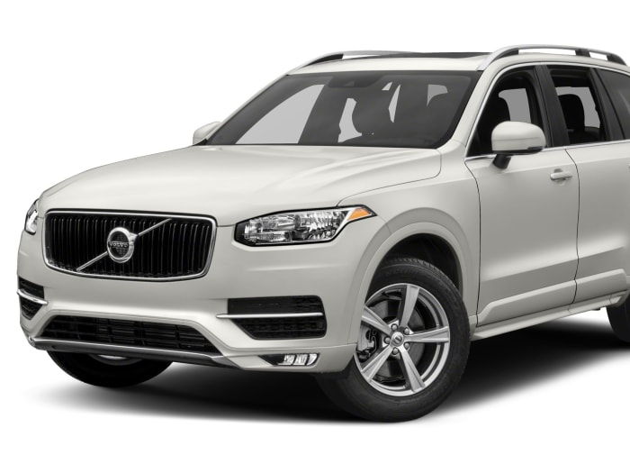 2016 volvo xc90 information. Black Bedroom Furniture Sets. Home Design Ideas
