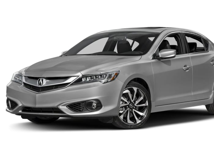 2017 acura ilx premium a spec packages 4dr sedan information. Black Bedroom Furniture Sets. Home Design Ideas