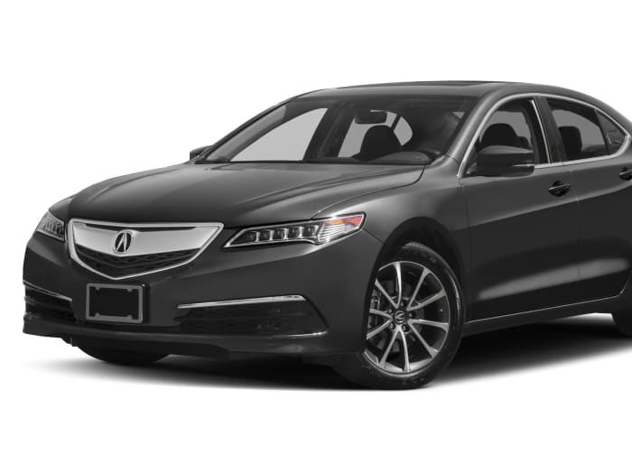 2017 acura tlx v6 w technology package 4dr sh awd sedan pictures. Black Bedroom Furniture Sets. Home Design Ideas