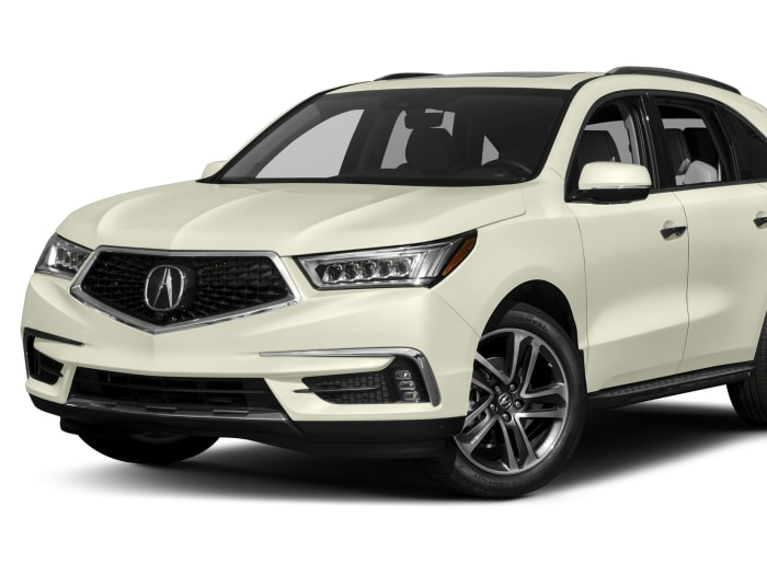 2017 acura mdx 3 5l w advance package 4dr sh awd pricing. Black Bedroom Furniture Sets. Home Design Ideas