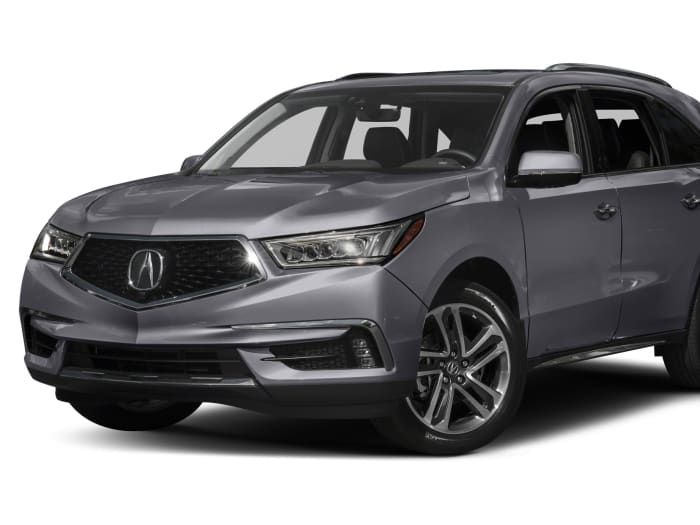 2017 acura mdx 3 5l w advance package 4dr front wheel drive for sale. Black Bedroom Furniture Sets. Home Design Ideas