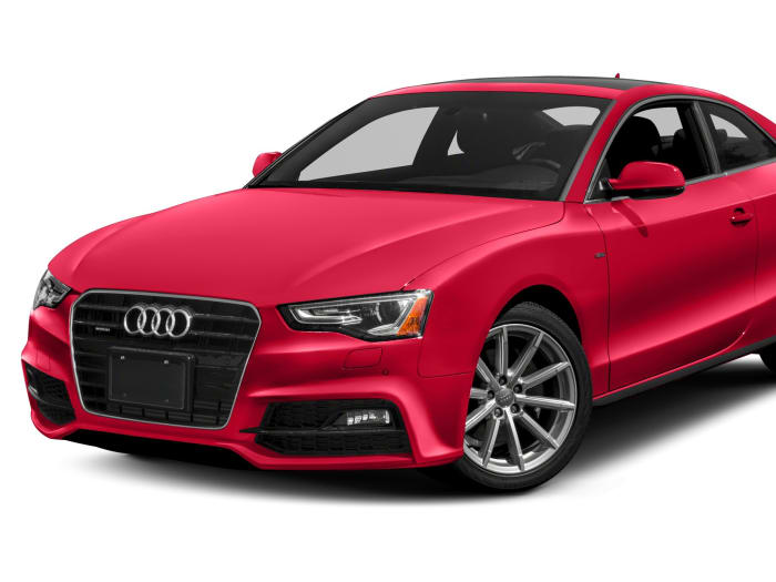 2017 audi a5 crash test ratings. Black Bedroom Furniture Sets. Home Design Ideas
