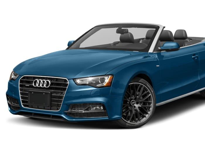 2017 Audi A5 2 0T Sport 2dr All wheel Drive quattro