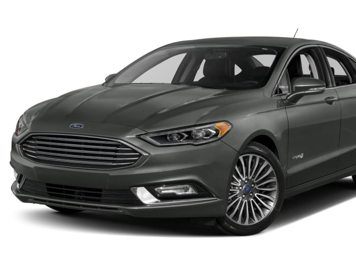 2018 ford fusion hybrid titanium 4dr front wheel drive sedan pictures. Black Bedroom Furniture Sets. Home Design Ideas