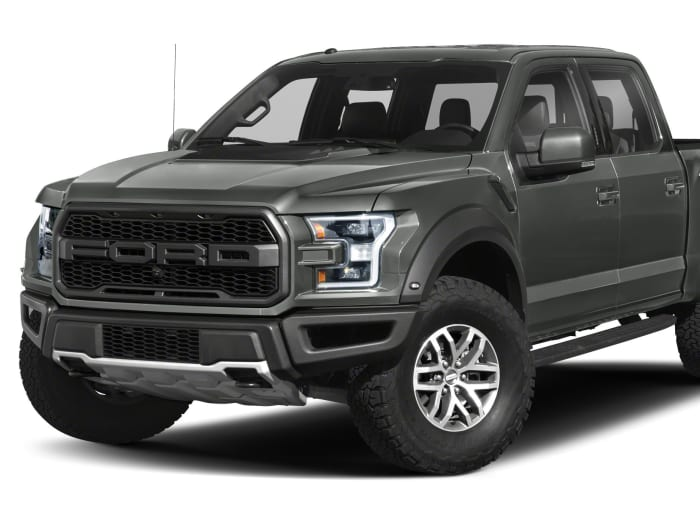 2018 ford f 150 raptor 4x4 supercrew cab styleside 5 5 ft box 145 in wb pricing and options. Black Bedroom Furniture Sets. Home Design Ideas