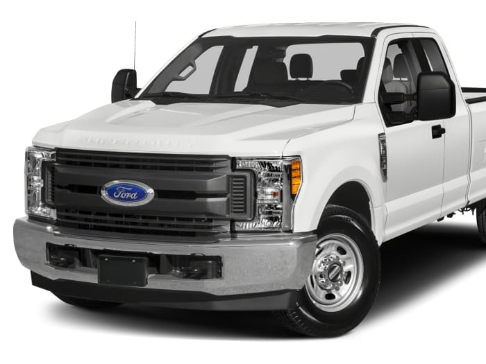 2019 ford f