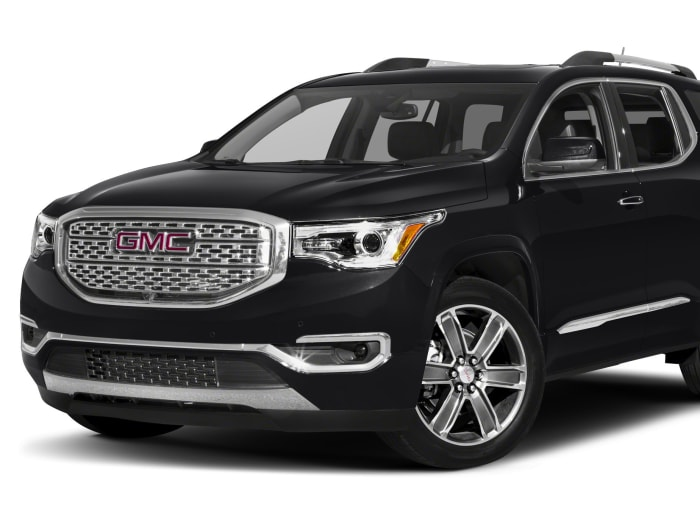2017 gmc acadia denali all wheel drive pictures. Black Bedroom Furniture Sets. Home Design Ideas