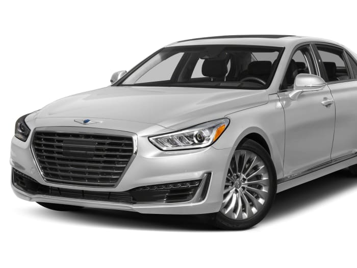 2017 genesis g90 safety features. Black Bedroom Furniture Sets. Home Design Ideas