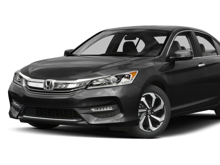 2017 honda accord ex 4dr sedan pricing and options for 2017 honda accord ex price