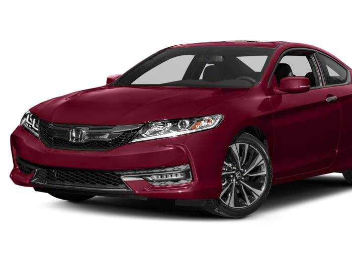 2017 honda accord ex l 2dr coupe pricing and options. Black Bedroom Furniture Sets. Home Design Ideas