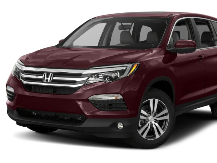 2017 honda pilot ex l 4dr all wheel drive pricing and options. Black Bedroom Furniture Sets. Home Design Ideas