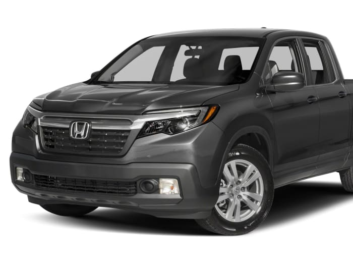 2017 honda ridgeline information. Black Bedroom Furniture Sets. Home Design Ideas
