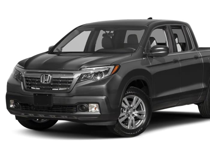 2017 honda ridgeline rt all wheel drive crew cab 125 2 in