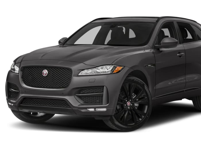 2017 jaguar f pace 20d r sport all wheel drive pricing and options. Black Bedroom Furniture Sets. Home Design Ideas