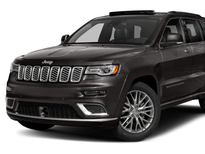 2018 jeep grand cherokee summit 4dr 4x4 specs and prices. Black Bedroom Furniture Sets. Home Design Ideas