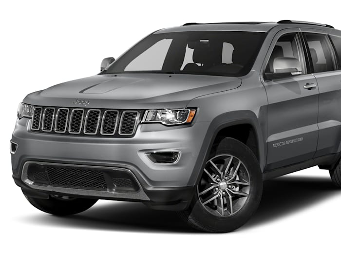 2018 jeep grand cherokee limited 4dr 4x4 pricing and options. Black Bedroom Furniture Sets. Home Design Ideas