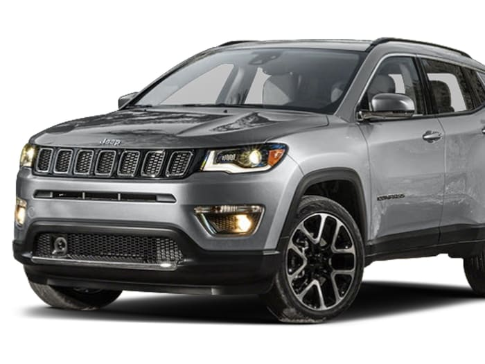 2017 jeep compass trailhawk 4dr 4x4 pricing and options. Black Bedroom Furniture Sets. Home Design Ideas