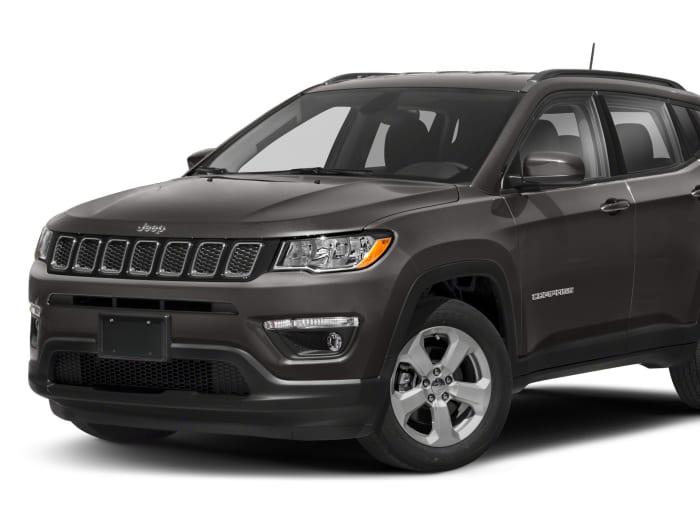 2018 jeep compass crash test ratings. Black Bedroom Furniture Sets. Home Design Ideas