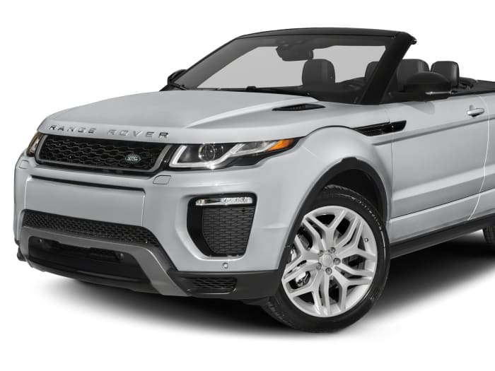 2018 land rover range rover evoque se dynamic 4x4 convertible specs and prices. Black Bedroom Furniture Sets. Home Design Ideas