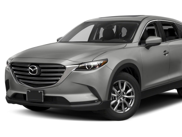 2017 mazda cx 9 touring 4dr front wheel drive sport. Black Bedroom Furniture Sets. Home Design Ideas