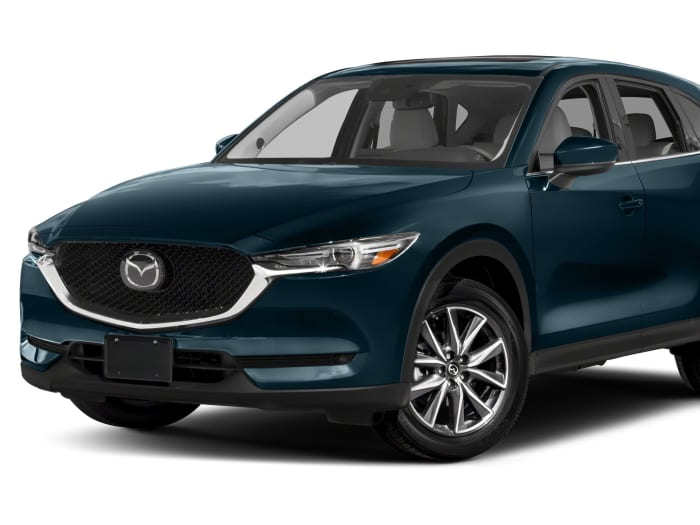2017 mazda cx 5 grand touring 4dr front wheel drive sport utility pricing and options. Black Bedroom Furniture Sets. Home Design Ideas
