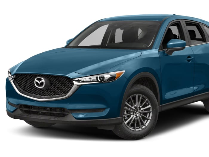 2017 mazda cx 5 sport 4dr all wheel drive sport utility pricing and options. Black Bedroom Furniture Sets. Home Design Ideas