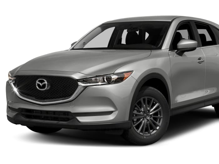 2017 mazda cx 5 touring 4dr all wheel drive sport utility safety features. Black Bedroom Furniture Sets. Home Design Ideas