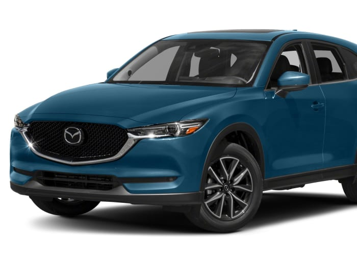 2017 mazda cx 5 grand select 4dr all wheel drive sport utility pricing and options. Black Bedroom Furniture Sets. Home Design Ideas