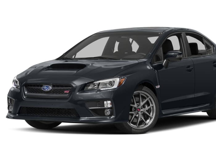 2017 subaru wrx sti limited w lip 4dr all wheel drive sedan pricing and options. Black Bedroom Furniture Sets. Home Design Ideas