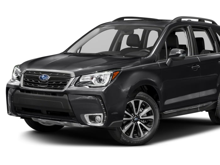 2017 subaru forester 2 0xt touring 4dr all wheel drive pictures. Black Bedroom Furniture Sets. Home Design Ideas
