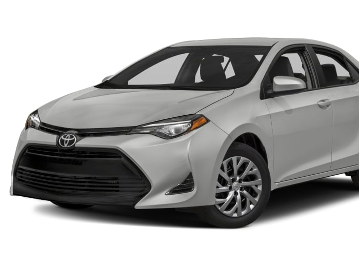 2018 toyota corolla specs and prices. Black Bedroom Furniture Sets. Home Design Ideas
