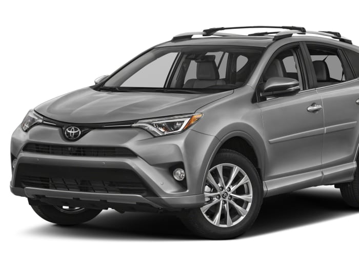 2017 toyota rav4 platinum 4dr all wheel drive pictures. Black Bedroom Furniture Sets. Home Design Ideas