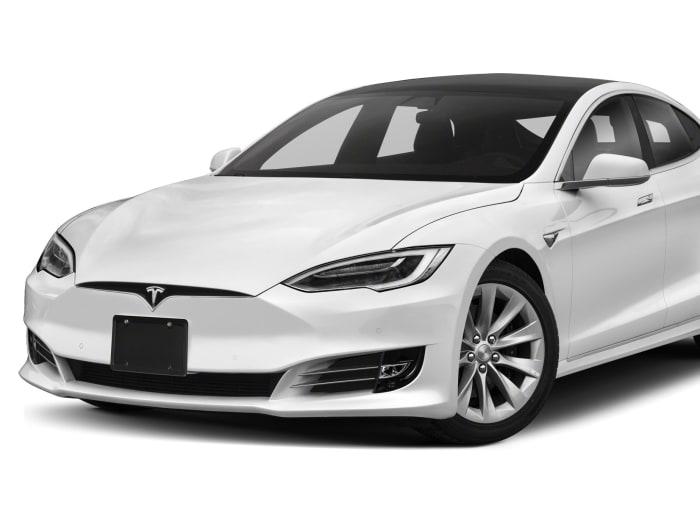 2017 Tesla Model S Information