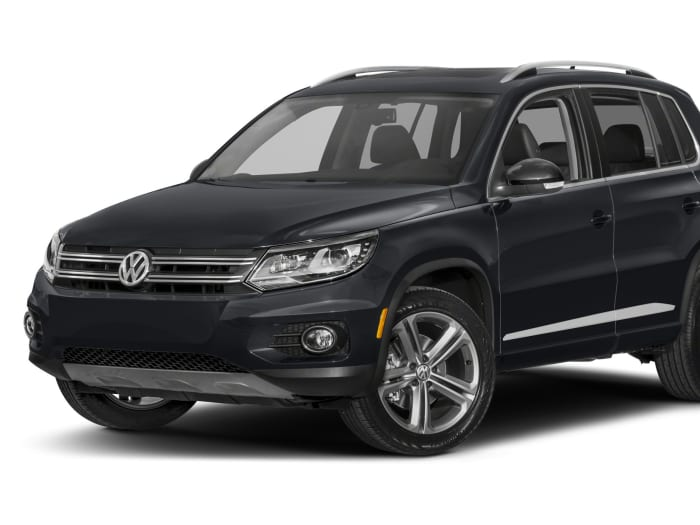 2017 volkswagen tiguan 2 0t sport 4dr all wheel drive. Black Bedroom Furniture Sets. Home Design Ideas