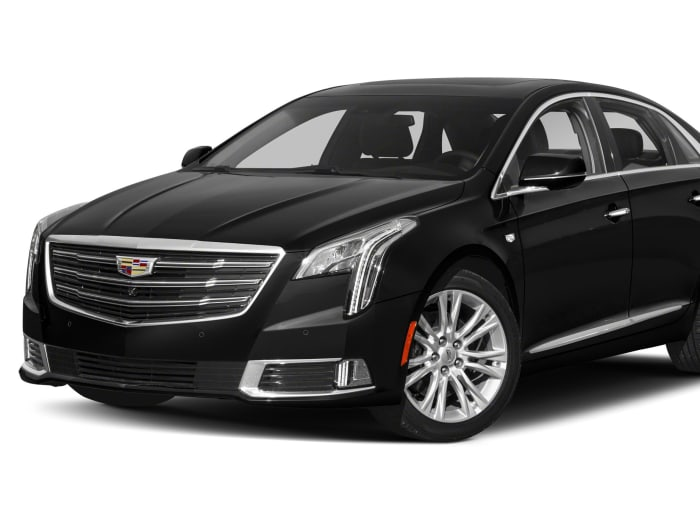 2018 cadillac xts v sport platinum twin turbo 4dr all. Black Bedroom Furniture Sets. Home Design Ideas