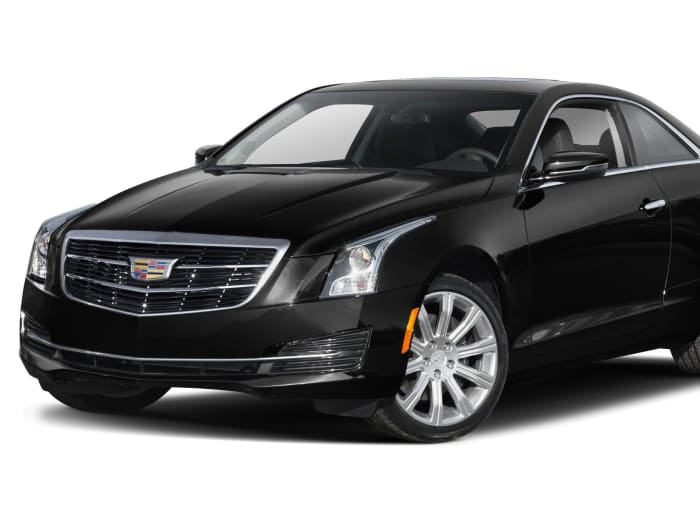 2018 cadillac ats 3 6l premium luxury 2dr all wheel drive coupe pricing and options. Black Bedroom Furniture Sets. Home Design Ideas