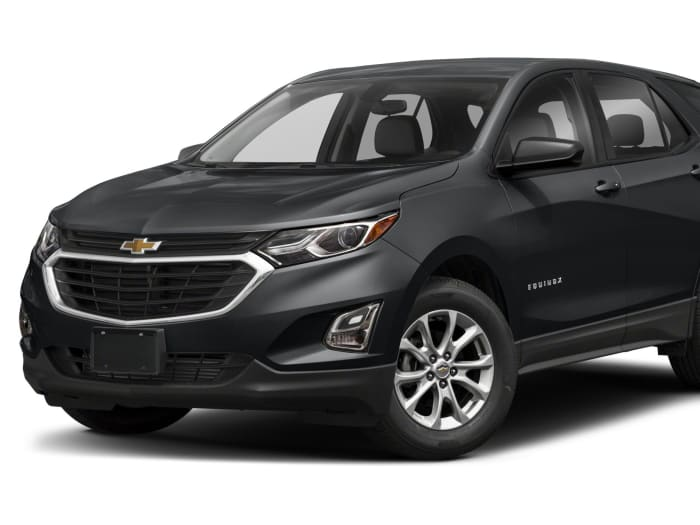 2018 chevrolet equinox crash test ratings. Black Bedroom Furniture Sets. Home Design Ideas