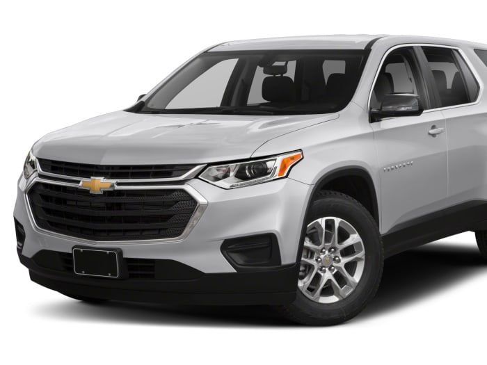 2018 chevrolet traverse safety features. Black Bedroom Furniture Sets. Home Design Ideas