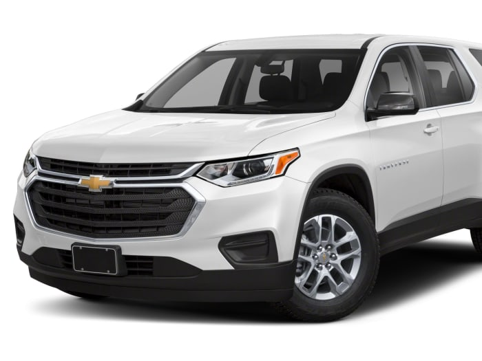 2019 chevrolet traverse specs and prices