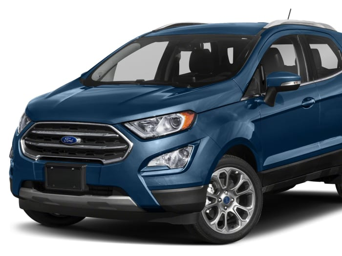2018 ford ecosport s 4x4 sport utility specs and prices. Black Bedroom Furniture Sets. Home Design Ideas