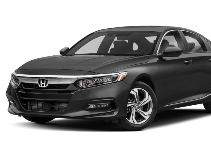 2018 honda accord ex l 4dr sedan for sale for Honda accord ex l for sale